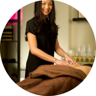 Thai massage east brisbane